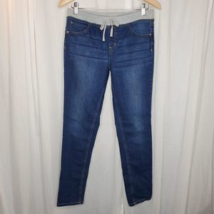 Justice Simply Low Super Skinny Jeans 14